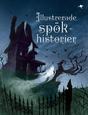 Illustrerade spökhistorier