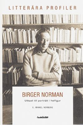 Birger Norman