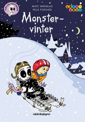 Monstervinter