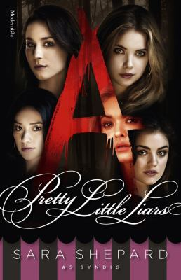 Pretty little liars #5, Syndig