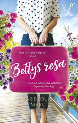 Bettys resa