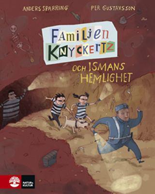 Familjen Knyckertz och Ismans hemlighet