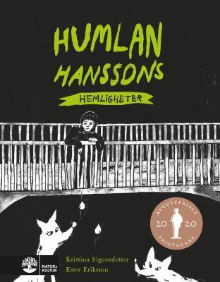 Humlan Hanssons hemligheter [Elektronisk resurs]