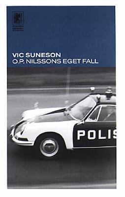 O. P. Nilssons eget fall