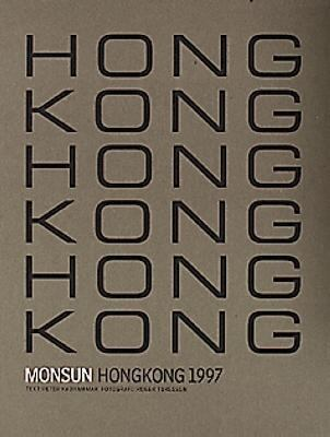 Monsun Hong Kong 1997