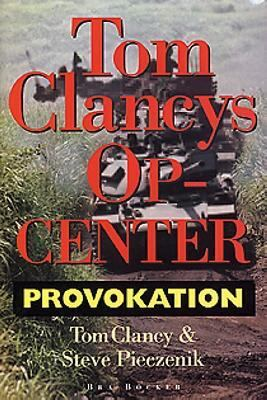 Tom Clancys op-center Provokation