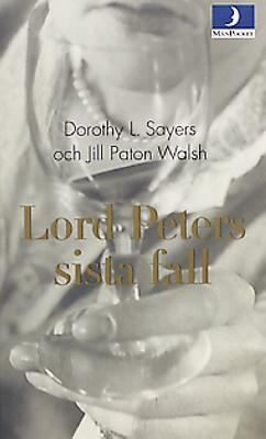 Lord Peters sista fall
