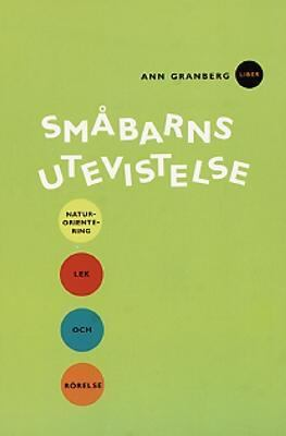 Småbarns utevistelse