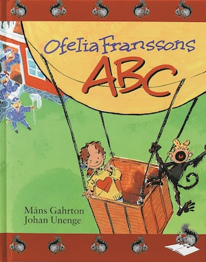 Ofelia Franssons ABC