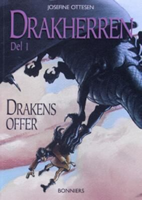Drakherren D. 1, Drakens offer