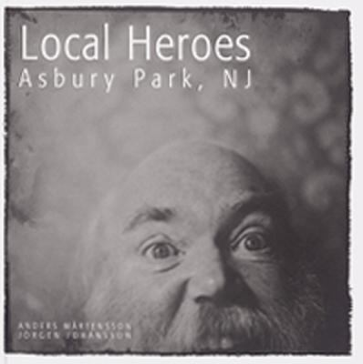Local heroes, Asbury Park, NJ