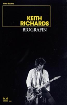Keith Richards - biografin