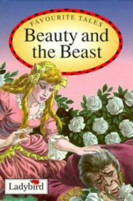 Favourite tales - Beauty and the beast