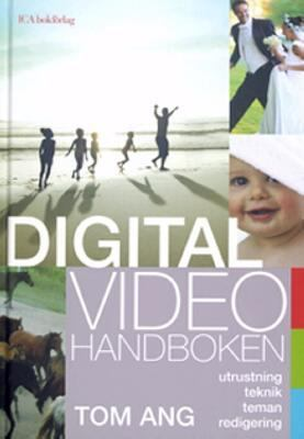 Digitalvideohandboken