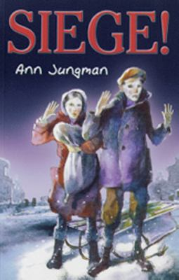 Siege! /; by Ann Jungman ; illustrated by Alan Marks