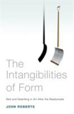 The intangibilities of form
